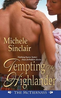 Tempting the Highlander: The McTiernays