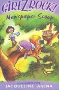 Newspaper Scoop (Girlz Rock!)