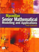 Macmillan Senior Mathematical Modelling and Applications TRB