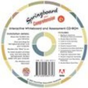 Interactive Whiteboard and Assessment for Springboard IntoComprehension Six