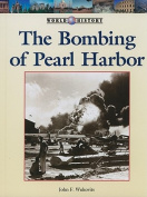 The Bombing of Pearl Harbor (World History