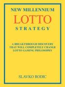 New Millennium Lotto Strategy