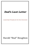 Dad's Last Letter