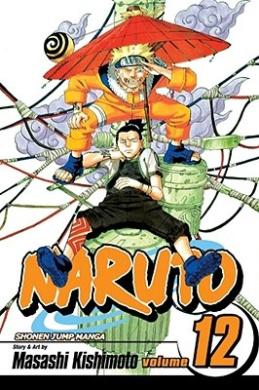 Naruto: 12 (Naruto)