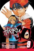 Hikaru No Go, Volume 9 (Hikaru No Go