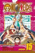 One Piece, Vol. 15 (One Piece)