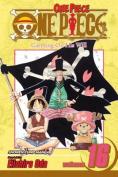 One Piece: v. 16