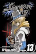 Shaman King (Shaman King)