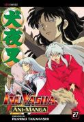 InuYasha Ani-Manga, Volume 27