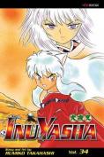 InuYasha, Volume 34 (InuYasha