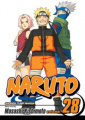 Naruto, Vol. 28 (Naruto)