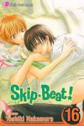 Skip Beat!, Volume 16 (Skip Beat!