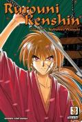 Rurouni Kenshin, Vol. 3 (Vizbig Edition) (Rurouni Kenshin Vizbig Edition