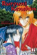 Rurouni Kenshin, Volume 7 (Rurouni Kenshin Vizbig Edition