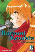 Rurouni Kenshin, Vol. 8 (Vizbig Edition) (Rurouni Kenshin Vizbig Edition