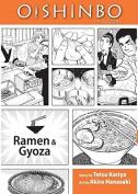 Oishinbo: Ramen and Gyoza