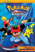 Pokemon Ranger and the Temple of the Sea (Pokemon