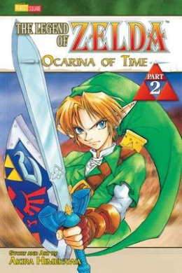 The Legend of Zelda: Ocarina of Time (The Legend of Zelda)