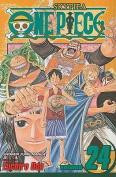 One Piece: v. 24