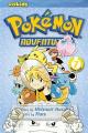 Pokemon Adventures, Vol. 7 (2nd Edition)