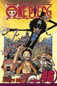 One Piece: v. 46
