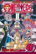 One Piece: v. 47