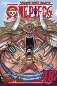 One Piece: v. 48