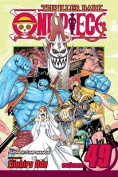 One Piece, Volume 49