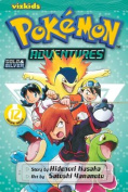 Pokemon Adventures, Vol. 11