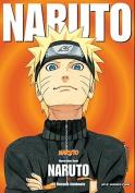 Naruto Illustration Book
