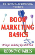 Book Marketing Basics
