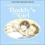 Daddy's Girl [Board book]