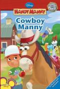 Cowboy Manny [With Flash Cards]