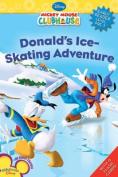 Donald's Ice Skating Adventure