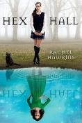 Hex Hall (Hex Hall)
