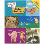 Baby Animals (Baby Einstein (Board Books)) [Board book]
