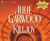 Killjoy [Audio]