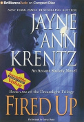 Fired Up (Dreamlight Trilogy) [Audio]