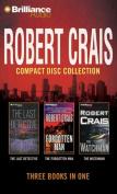 Robert Crais Collection [Audio]