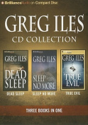 Greg Iles Collection [Audio]