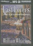 Last Lovers [Audio]