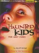 Haunted Kids [Audio]