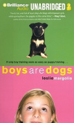 Boys Are Dogs [Audio]