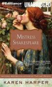 Mistress Shakespeare [Audio]
