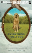 Everything for a Dog [Audio]
