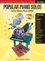 Popular Piano Solos, First Grade