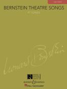 Bernstein Theatre Songs, High Voice