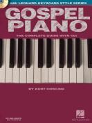 Kurt Cowling: Gospel Piano