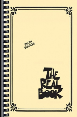 The Real Book Volume 1 Mini Pocket Fake Book Bk Original US Edition