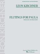Flutings for Paula